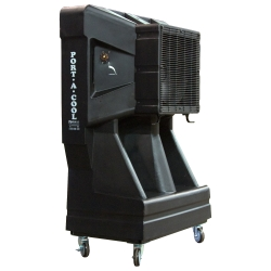 "Port-A-Cool 16"" Portable Evaporative Cooler with Vertical Tank PORPAC163SVT"