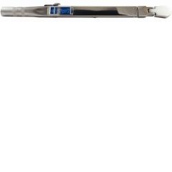 "Precision Instruments 3/8"" Drive 120 to 600 in./lbs. Flex Head Split Beam Click Wrench PREC2FR600H"