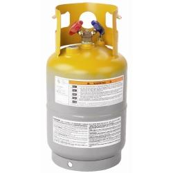 Robinair 30 lb Refrigerant Tank ROB17121