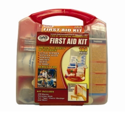 SAS Safety 35 Person First-Aid Kit SAS6035