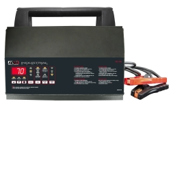 Schumacher Electric Adjustable Power Supply / Battery Charger SCUINC700A