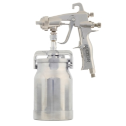 Sharpe Manufacturing Razor® Conventional Siphon Feed Spray Gun with 1.5mm Nozzle SHA288291