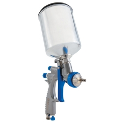 Sharpe Manufacturing Finex™ FX3000 HVLP Spray Gun with 1.4mm Nozzle SHA288880
