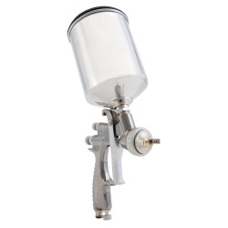 Sharpe Manufacturing Finex™ FX2000 Gravity Feed Conventional Spray Gun with 1.8mm Nozzle SHA288887