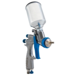 Sharpe Manufacturing Finex™ FX1000 Mini-HVLP Spray Gun with 1.0mm Nozzle SHA289200