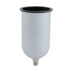 Sharpe Manufacturing 23 Oz. Capacity Razor® Aluminum Gravity Feed Cup SHA6685