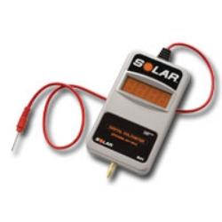 Tester - Solar Brand Digital Voltmeter | Model: SOLBA1