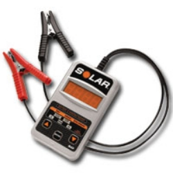 Tester - Solar Brand Battery & System 100-1200 CCA | Model: SOLBA7