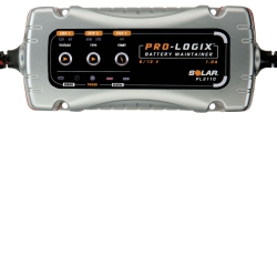 Solar Pro-Logix 1.0A Battery Maintainer PL2110