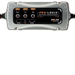Solar Pro-Logix 3.5A Battery Maintainer PL2135