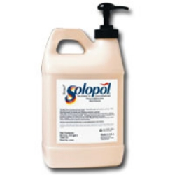 Stockhausen Solopol® Hand Cleaner - 1/2 Gallon Pump Top Bottle STK30384