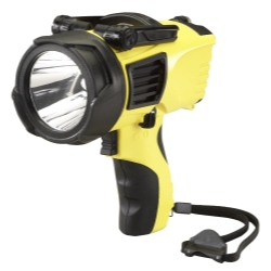 Streamlight Yellow Waypoint®  Pistol-Grip Spotlight STL44900