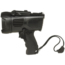 Streamlight Black Waypoint® PIstol Grip Spotlight STL44902