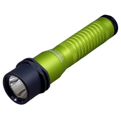 Streamlight Strion LED Rechargeable Flashlight with AC/DC - Lime Green - STL74345