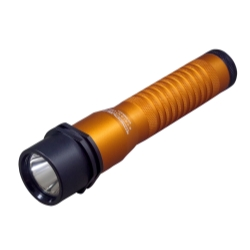Streamlight Strion LED Rechargeable Flashight with AC/DC - Orange - STL74347