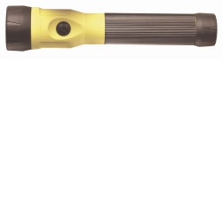 Streamlight PolyStinger® LED Yellow Rechargeable Polymer Flashlight STL76182