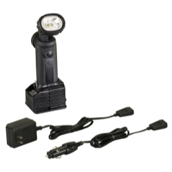 Streamlight Knucklehead® Rechargeable Work Light, with AC/DC, Black - STL90607
