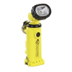 Streamlight Knucklehead® Rechargeable Work Light, with AC/DC, Yellow - STL90627