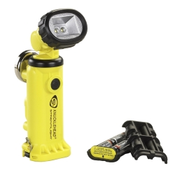 Streamlight Knucklehead® Work Light, Alkaline Model, Yellow - STL90642