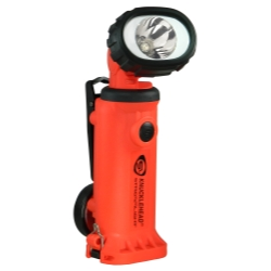 Streamlight Knucklehead® Rechargeable Spot Light, with AC/DC, Orange - STL90757