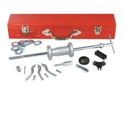 Sunex Tools Slide Hammer Puller Set SUN3911