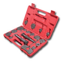 Sunex Master Brake Caliper Set - SUN3930