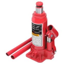 Sunex 4904A 4 Ton Capacity Bottle Jack - SUN4904A