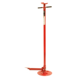 Sunex 1,500 lb. Capacity Under Hoist Stand with Foot Pedal SUN6810