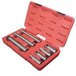 """Sunex 3/8"""" Drive 7 Piece Spark Plug Socket Set SUN8845"""