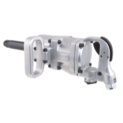 """Sunex 1"""" Drive Impact Wrench with 6"""" Extended Anvil - SUNSX556-6"""