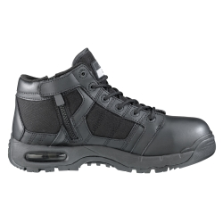 The Original Swat Footwear CO 1261-BLK-10.0 - SWT1261-BLK-10.0