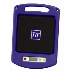 TIF Instruments Compact Refrigerant Scale TIF9030