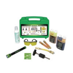 Tracer Products Heavy-Duty Optimax Jr™/EZ-Ject™ Leak Detection Kit TRATP8647HD