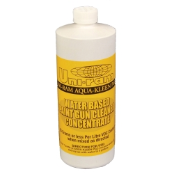 Uni-Ram Corp Waterborne Paint Cleaner Concentrate UNR102-8200