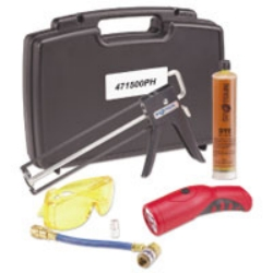 UVIEW Exclusive Professional UV Leak Detection Kit UVU471500PH