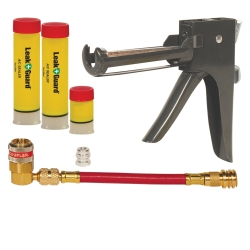 UVIEW LeakGuard™ SpotGun™ Jr. Kit UVU480300