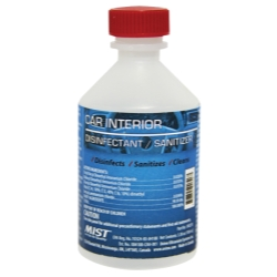 UVIEW MiST Car Interior Disinfectant Sanitizer - UVU590270