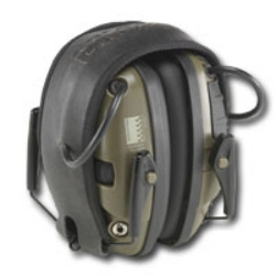 Uvex Impact™ Sport Earmuff Sound Amplification System UVXR-01526