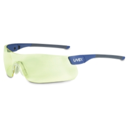 Uvex PrecisionPro Safety Glasses with Low IR Lens - UVXSX0209