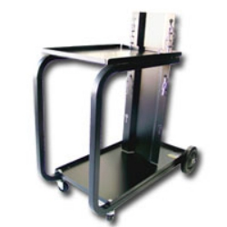 VACUTEC WVA-050 Cart Station for the EVAPPRO or the Smoke Machine - VCTWVA-050