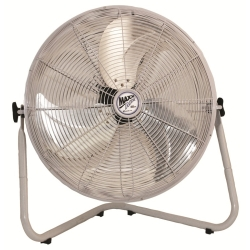 "Ventamatic 20"" Hi Velocity Floor Fan - VENHVFF20"