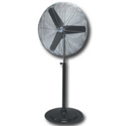"Ventamatic Ltd. Maxx Air™ 30"" Pedestal Fan VENHVPF30"