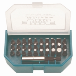 Vim Products 31 Piece Bit Set VIMVIS110