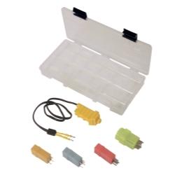 Waekon Industries Relay Circuit Quick Test Kit WAE77465