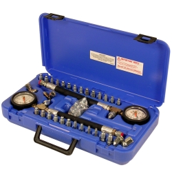 Waekon Industries BEQ04 Hydraulic Pressure Test Kit - WAEBEQ04