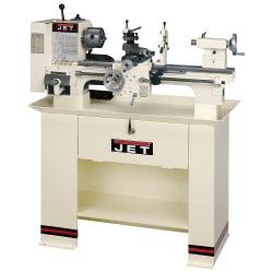 Jet Tools 321155K BD-920W Belt Drive Bench Lathe w/Stand w/920N -JET321155K