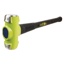 "Wilton 8 Lb. Head, 24"" BASH Soft Face Sledge Hammer - WIL40824"