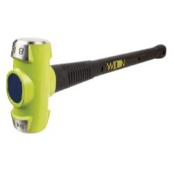 "Wilton 8 Lb. Head, 24"" BASH Soft Face Sledge Hammer - WIL40824"
