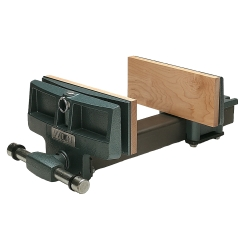 "Wilton 78A Pivot Jaw Woodworkers Vise, Rapid Acting, 4"" x 7"" Jaw - WIL78A"
