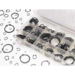 Wilmar 300 Piece Snap Ring Hardware Kit WLMW5212